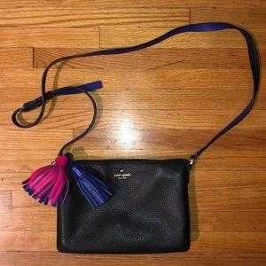 Kate Spade Tassel Crossbody bag!
